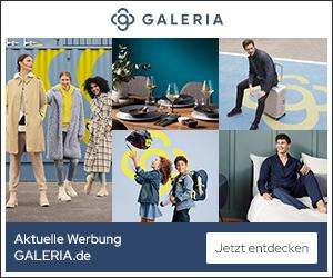 Angebote Galeria